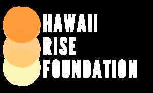 Hawaii Rise Foundation Logo